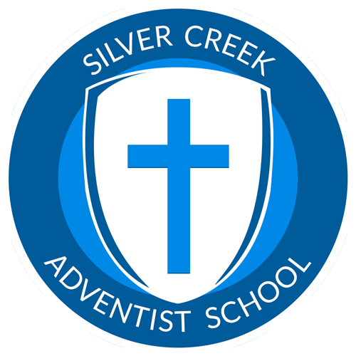 Silver Creek Adventist School logo